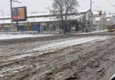 А щяха да чистят държавата при първия сняг…