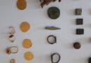 Намериха археологически ценности на Капитан Андреево