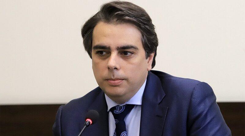 """Асен Василев води листата на """"Продължаваме Промяната"""" в Хасково"""
