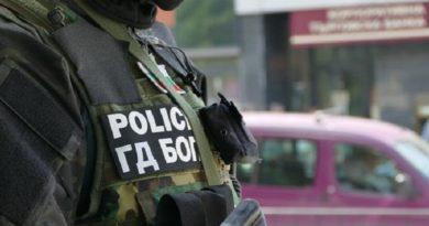 Кьорфишек се оказа акцията на антимафиотите от Стара Загора в Хасково