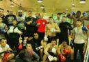 Боксовите национали се готвят на Белмекен за квалификацията в Лондон
