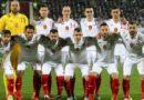 Националният отбор пропада в ранглистата на ФИФА