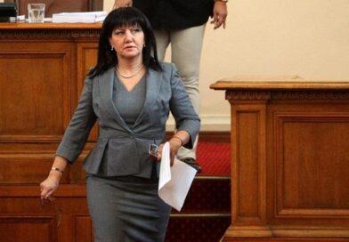 Разбрах защо Борисов не се извини на Караянчева за ПКП