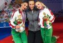 Българките във всички финали на отделните уреди в Киев