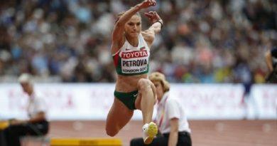 Габриела Петрова не премина квалификациите в Токио