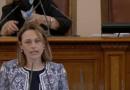Ива Митева: Шансът за съставяне на четворна коалиция е 80-90%