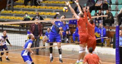 Отложиха волейболното дерби ЦСКА – Левски