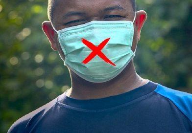 Отменят актове за неносене на маски заради полицейско престараване в Димитровград