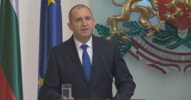 Президентът оспори създаването на прокурор, разследващ обвинител №1 пред КС