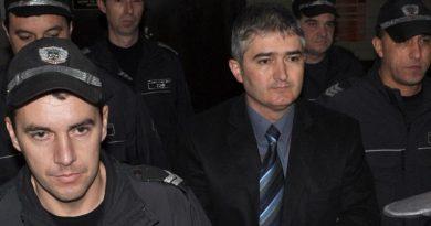 Осъдиха бившият шеф на митница Свиленград за корупция