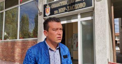 """Готвят протест на АМ """"Марица"""" в неделя"""