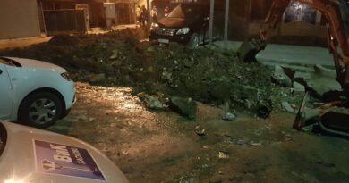 Засякоха незаконен водопровод в ромския квартал на Хасково